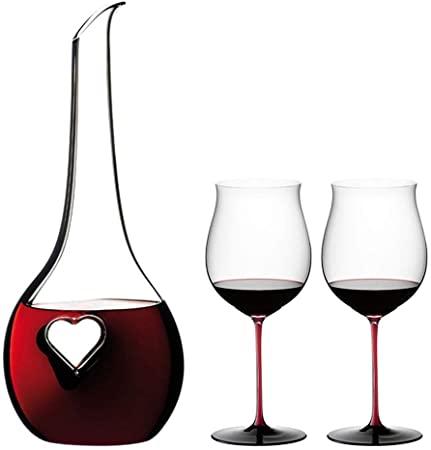 Mejores Decantadores de Vino