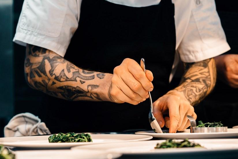Cuchillos de chef